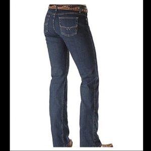 Q-baby Wrangler Jeans
